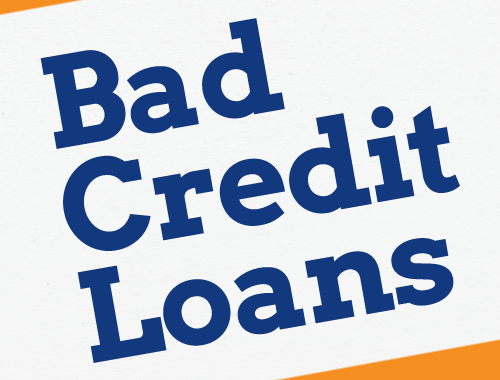 bad credit loans, personal loans for bad credit, installment loans, creditopp.com