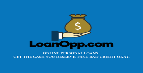 bad credit loans, personal loans, loanopp.com, creditopp.com, loans for bad credit, fast cash